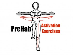 PreHab Blog - Activation Exercises