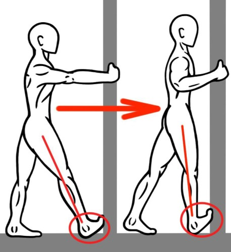 Foot and Ankle Activation - PreHab Exercises
