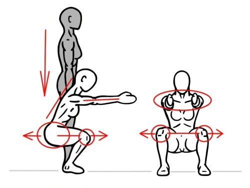Hip And Glute Activation Prehab Exercises