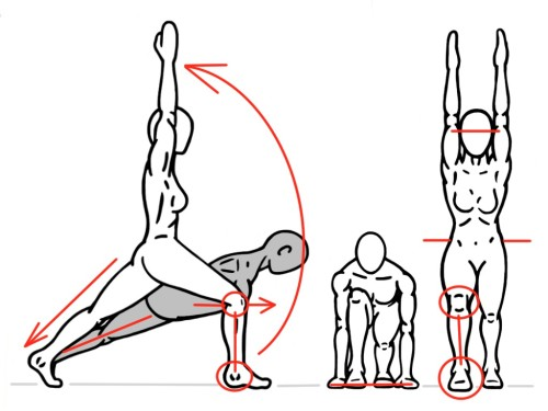 PreHab Exercises - Low-to-High Lunge for Hip Mobility and Activation