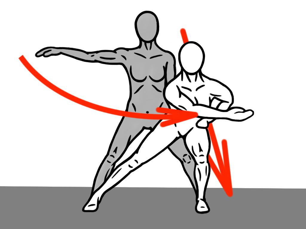 mobility essential to performance prehab exercises mobility exercise lateral lunge and reach