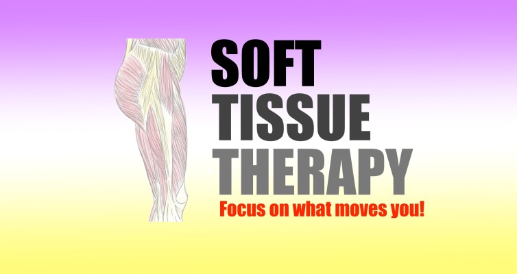 PreHab Exercise Blog - Soft Tissue Therapy - Focus on what moves you!