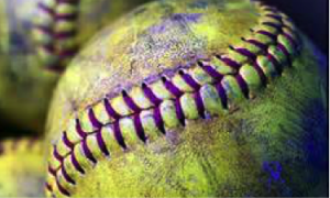 Soft Tissue Therapy Tool - Softball