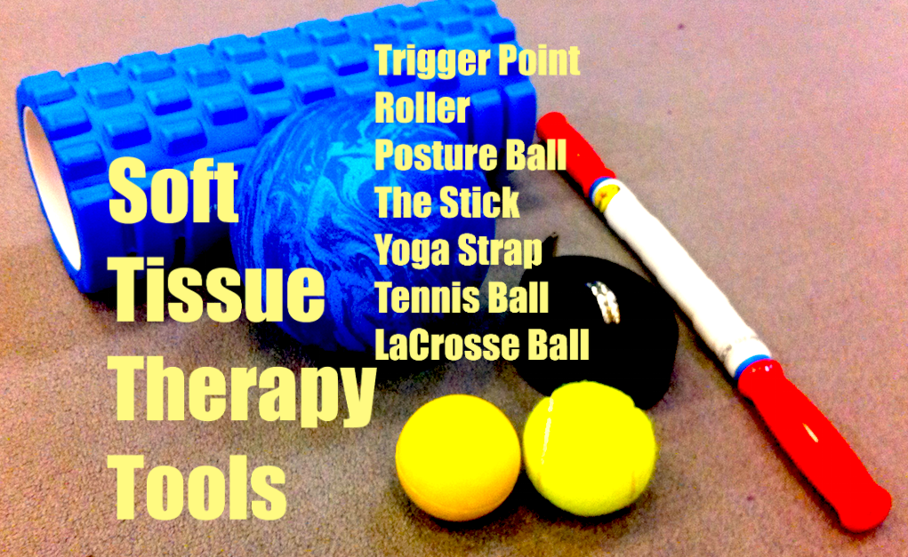 Soft Tissue Therapy Tools