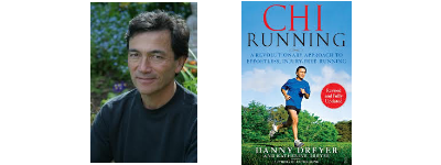 PreHab Exercise - Book Recommendations - Danny Dreyer - Chi Running