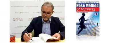 PreHab Exercise - Book Recommendations - Dr. Nicolas Romanov - The POSE Method
