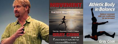 PreHab Exercise - Book Recommendations - Gray Cook