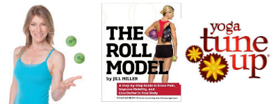 PreHab Exercise - Book Recommendations - Jill Miller - The Roll Model