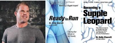 PreHab Exercise - Book Recommendations - Kelly Starrett