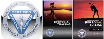 PreHab Exercise - Book Recommendations - National Council on Strength and Fitness