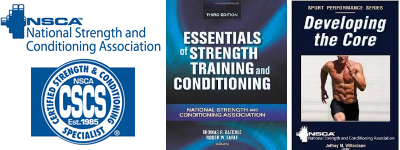PreHab Exercise - Book Recommendations - National Strength and Conditioning Association