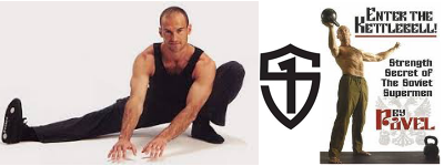 PreHab Exercise - Book Recommendations - Pavel Tsatsouline - Kettlebell Simple and Sinister