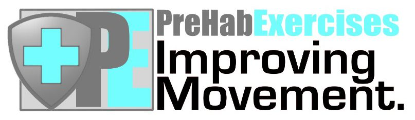 PreHab Exercises