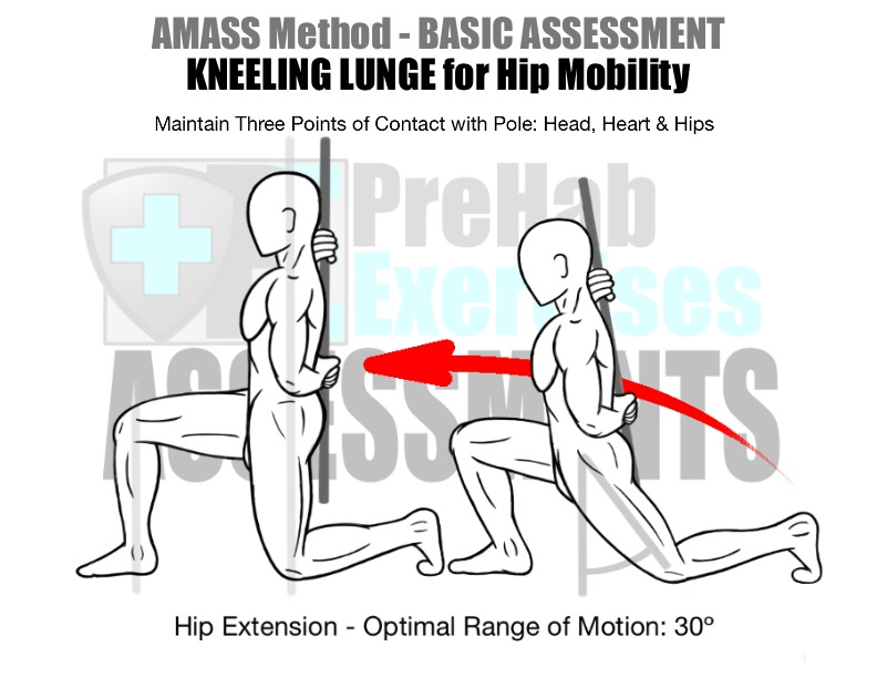prehab-exercises-amass-method-basic-assessment-for-running-kneeling-lunge-with-pole-for-hip-mobility-optimal-range-of-motion-for-hip-extension