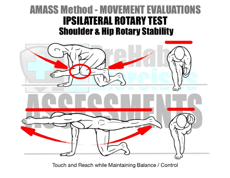 prehab-exercises-amass-method-movement-evaluation-for-running-ipsilateral-rotary-stability-for-shoulder-and-hip-rotary-stability