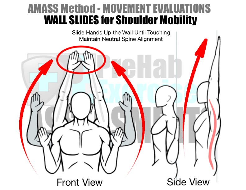 prehab-exercises-amass-method-movement-evaluations-for-running-wall-slides-for-shoulder-mobility
